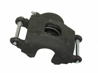 CALIPER ASSY, Wheel Brake, Front, LH, Rebuilt  ** See C-4665-42B for new calipers w/o core charge **