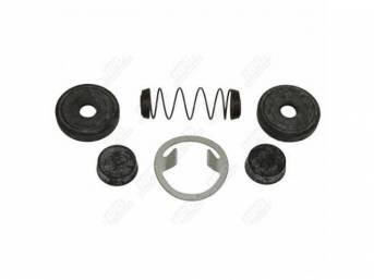 REPAIR KIT, Wheel Cylinder, Rear, 3/4 Inch Bore, Wagner  ** Will not work on p/n C-4665-113A **