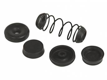 REPAIR KIT, Wheel Cylinder, Rear, 15/16 Inch Bore,