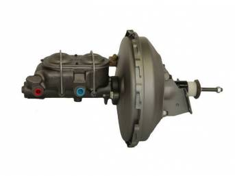 CYLINDER / BOOSTER, Power Brake Vacuum, Delco Style