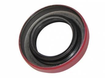 SEAL, Rear Axle Shaft Oil, National Oil Seal (Federal Mogul)