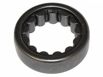 Rear Wheel Bearing, National Bearing (Federal Mogul)
