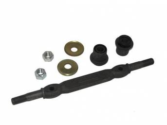 SHAFT KIT, Upper Control Arm, Offset, Allows for