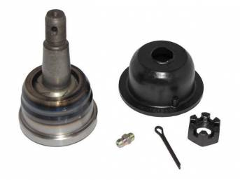 BALL JOINT KIT, Control Arm, Lower, Sold Each, Repro