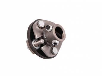 IDIDIT Steering Column Coupling Joint, Manual Steering