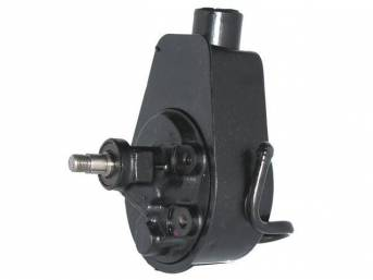 PUMP, P/S, W/ later boxy neck reservoir, does