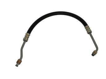 HOSE, P/S Gear Pressure, Repro  ** oe style means correct for length, bends and fittings **
