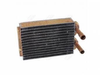 CORE, Heater, Copper / Brass, *** GOTO C-8854-179C