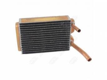 CORE, Heater, Copper / Brass, *** GOTO C-8854-84C
