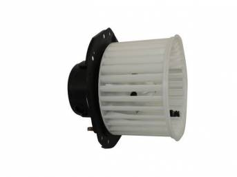 MOTOR, A/C / Heater Blower, incl fan, Replacement part by Standard