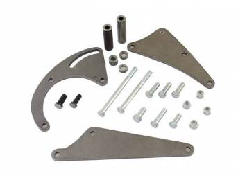 BRACKET AND HARDWARE KIT, Compressor Mounting, for use