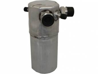 RECEIVER DRIER, A/C Refrigerant, Replacement part by Standard
