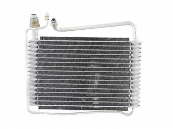 EVAPORATOR CORE, A/C Refrigerant, US-Made Repro