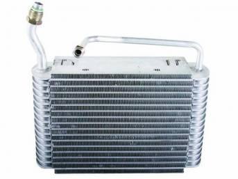 EVAPORATOR CORE / CONDENSER CORE, A/C Refrigerant, US-Made Repro
