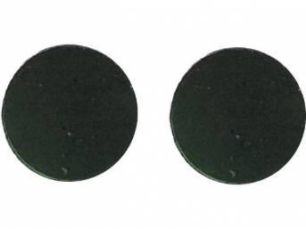 LENS / FILTER KIT, TURN SIGNAL, GREEN PLASTIC