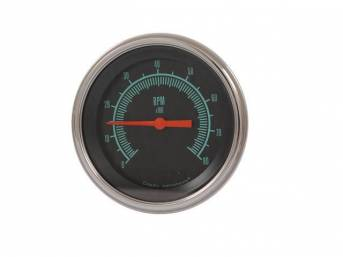 Gauge Tachometer Classic Instruments G-Stock Series Oe Appearance