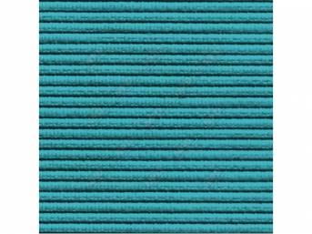 Headliner Premium Bedford Grain Turquoise Does Not Incl