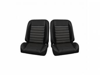 Complete Seat Set Tmi Pro Classic Series Sport