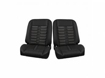 TMI Pro Classic Series Sport X Style Complete Seat Set