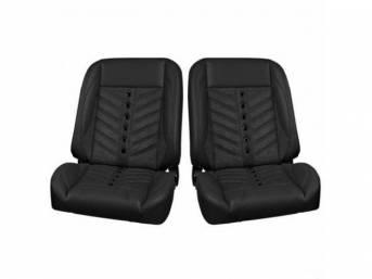 TMI Pro Classic Series Sport VXR Style Complete Seat Set