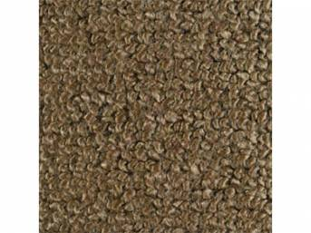CARPET, Raylon Weave, tan This item ships directly