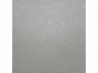Trim Panel Rear Seat White Pui Seville Grain