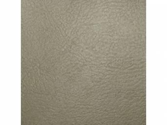 Upholstery Set Rear Seat Covert Madrid Grain Vinyl