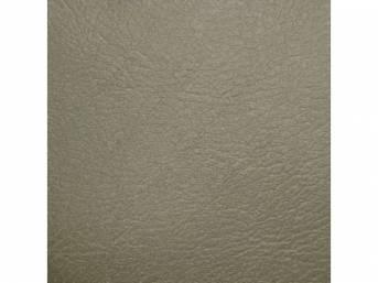 Upholstery Set Rear Seat Sandalwood Madrid Grain Vinyl
