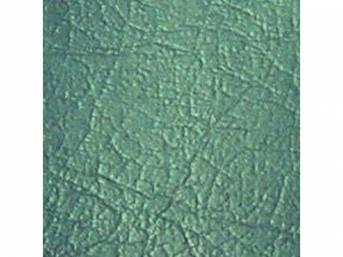 Vinyl Yardage Seville Grain Aqua 54 Inch X