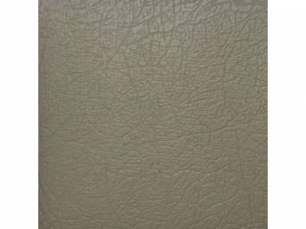 Seville Grain Vinyl Yardage, Fawn, 54 inch X 72 inch section, rolled