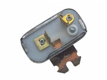 INVERTOR, Voltage, Used to operate 12v negative ground