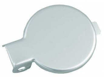 CAP, WINDSHIELD WASHER BAG, flip design