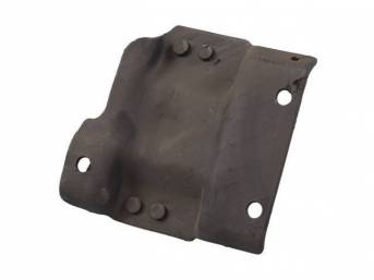 MOTOR MOUNT, Front, LH, replacement