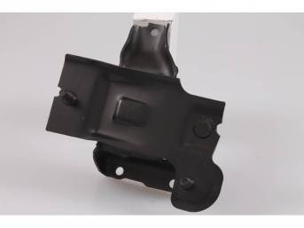 MOTOR MOUNT, Front, LH, best replacement