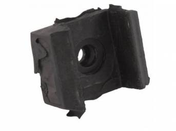 SUPPORT ASSY, Engine Mount, rear, best replacement