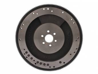 FLYWHEEL, M/T, replacement, 164 TOOTH, 12 PITCH, 14.23