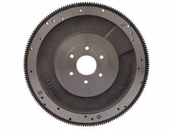 FLYWHEEL, M/T, replacement, 164 TOOTH, 12 PITCH, 14.215