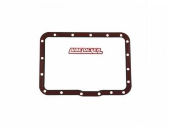 GASKET Transmission Pan Lube Locker A4LD LubeLocker gaskets