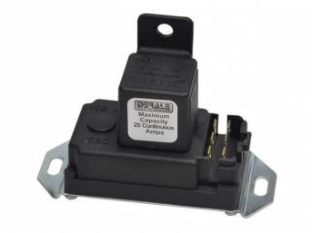 ADJUSTABLE THERMOSTATIC SWITCH