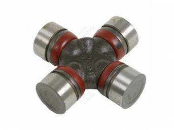 Universal Joint, 2 1/8 Inch, Grease Fitting Installed,