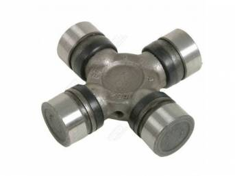 Universal Joint, 2 5/8 Inch, Grease Fitting Installed,