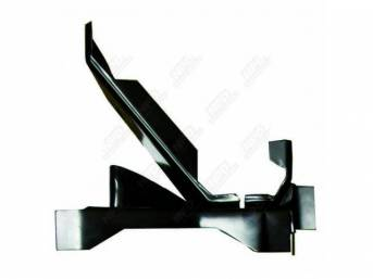 Mounting Bracket, Rear Leaf Spring, Front, Lh, Edp