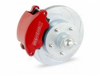 Disc Conversion Kit Upgrade Disc Brake Sets For