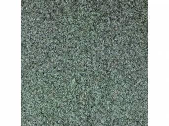 Carpet Cutpile Crew Cab Med Gray 2 And