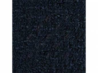 Carpet Loop Reg Cab Dark Blue Full Floor