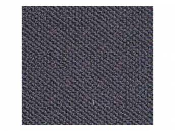 Carpet Daytona Reg Cab Dark Blue Full Floor