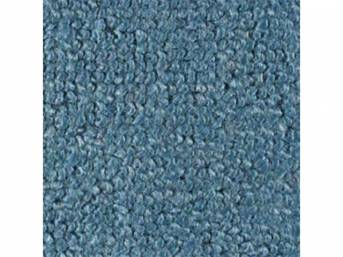 Carpet Loop Reg Cab Med Blue 4 Wheel