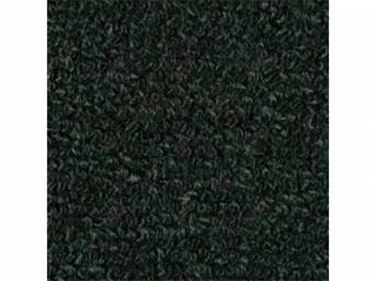 Carpet Loop Reg Cab Dark Olive Green 4