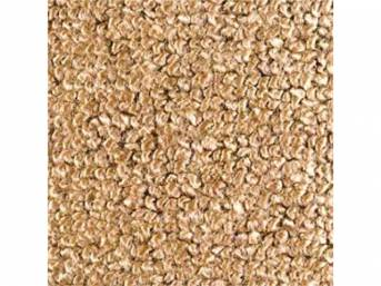 Carpet Loop Reg Cab Fawn Sandalwood 4 Wheel