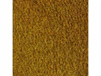 Carpet Cut Pile Buckskin Reg Cab 2wd Exc